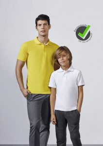 Polo STAR Men manches courtes Image