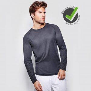 Tee-shirt technique SPORT manches longues Image