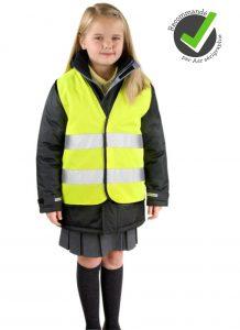Veste de sécurité enfant Image