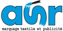 ASR marquage textile et publicité