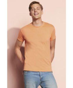 Tee-shirt CLASSIQUE Men manches courtes Image